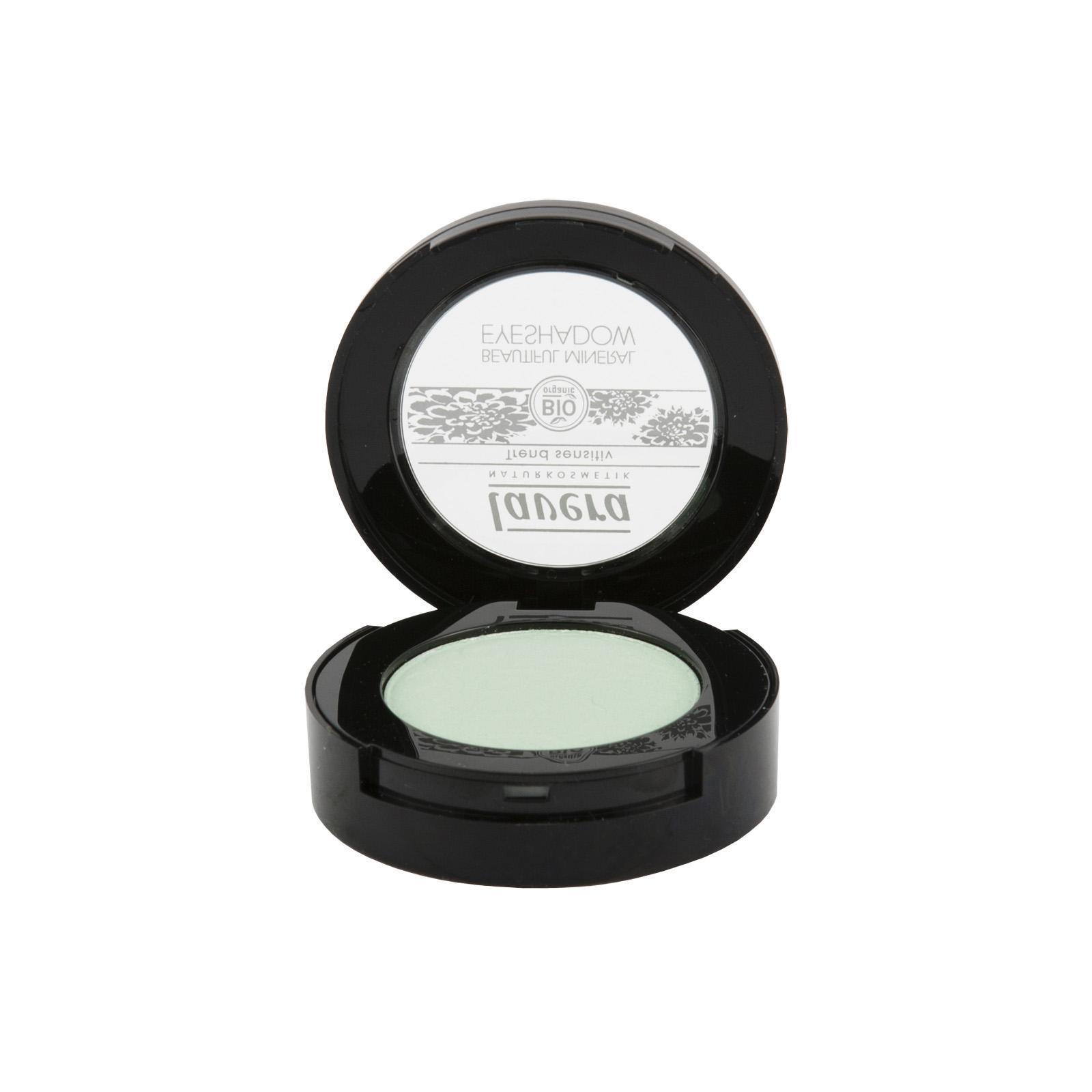 Lavera Minerální oční stíny 22 Iced Pistachio, Pastel Notes 2 g
