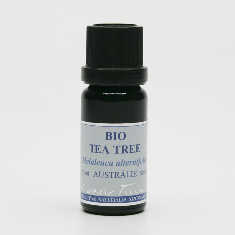 Nobilis Tilia Tea tree bio 5 ml