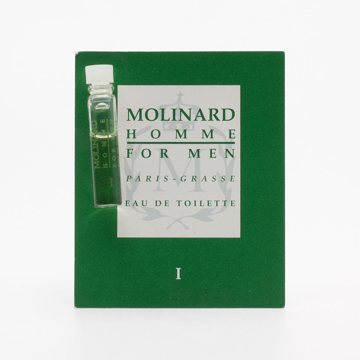 Molinard Toaletní voda Homme I 1 ml