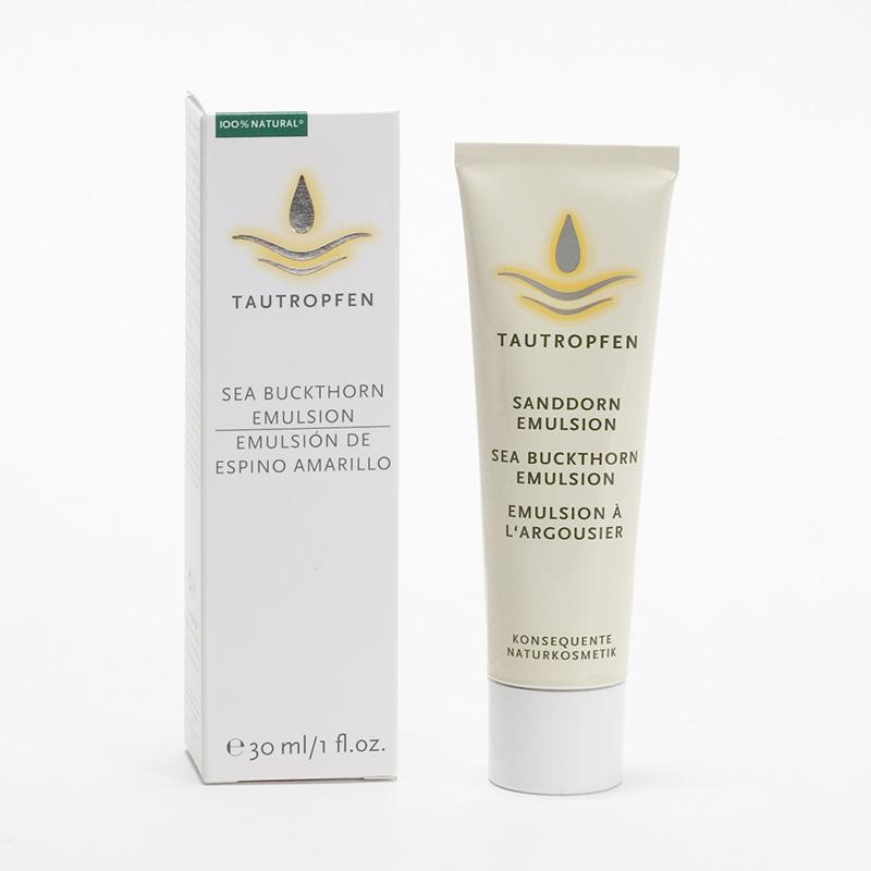 Tautropfen xx Výprodej Denní krém rakytníkový 50 ml