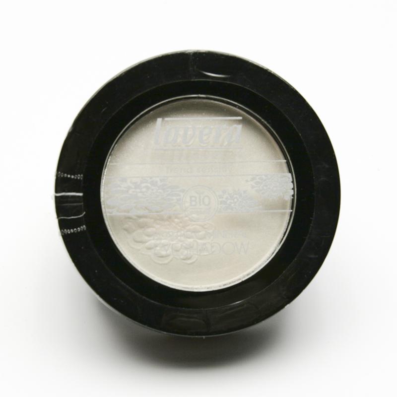 Lavera Minerální oční stíny 01 bílá lilie, Trend Sensitive 1,6 g