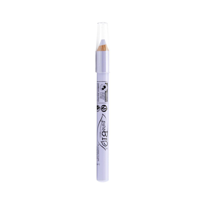 puroBIO cosmetics Korektor 34 Lilac 2,3 g