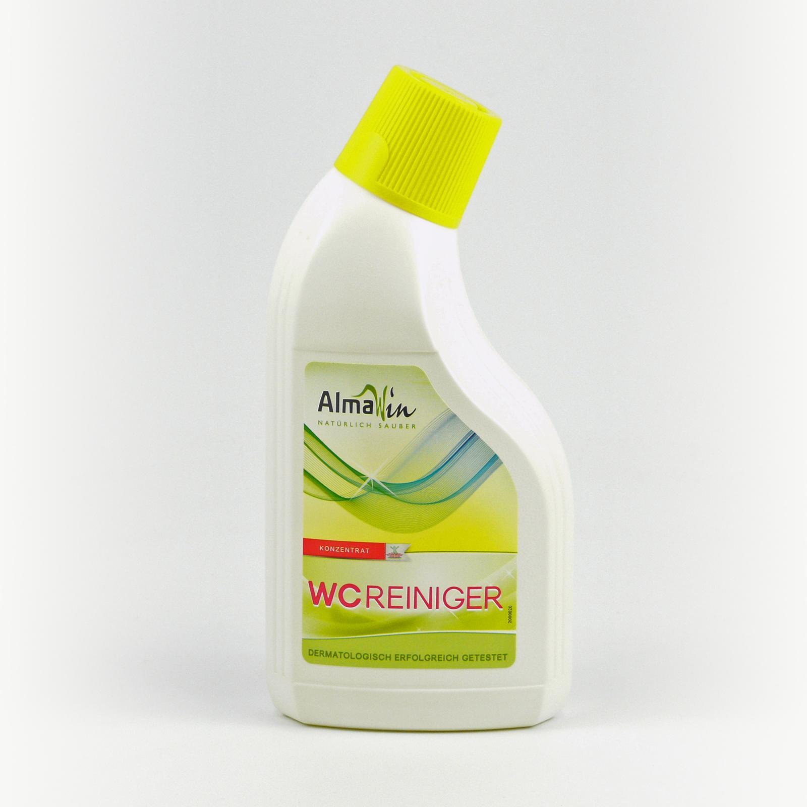 AlmaWin Čistič na WC 500 ml