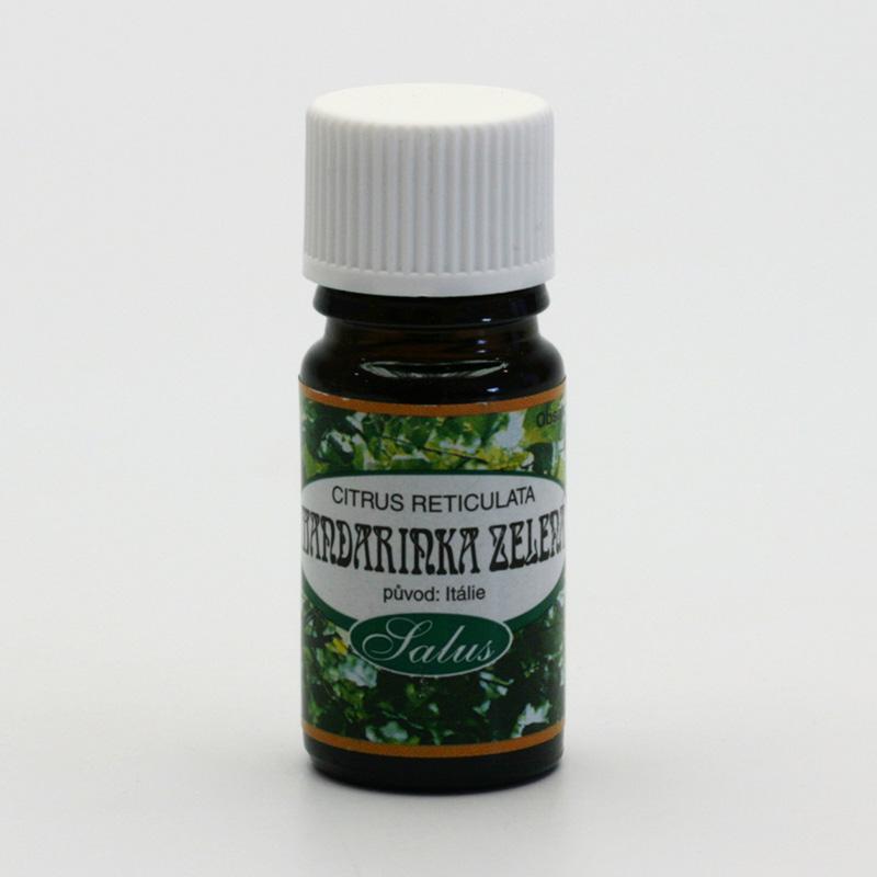 Saloos Mandarinka zelená 5 ml