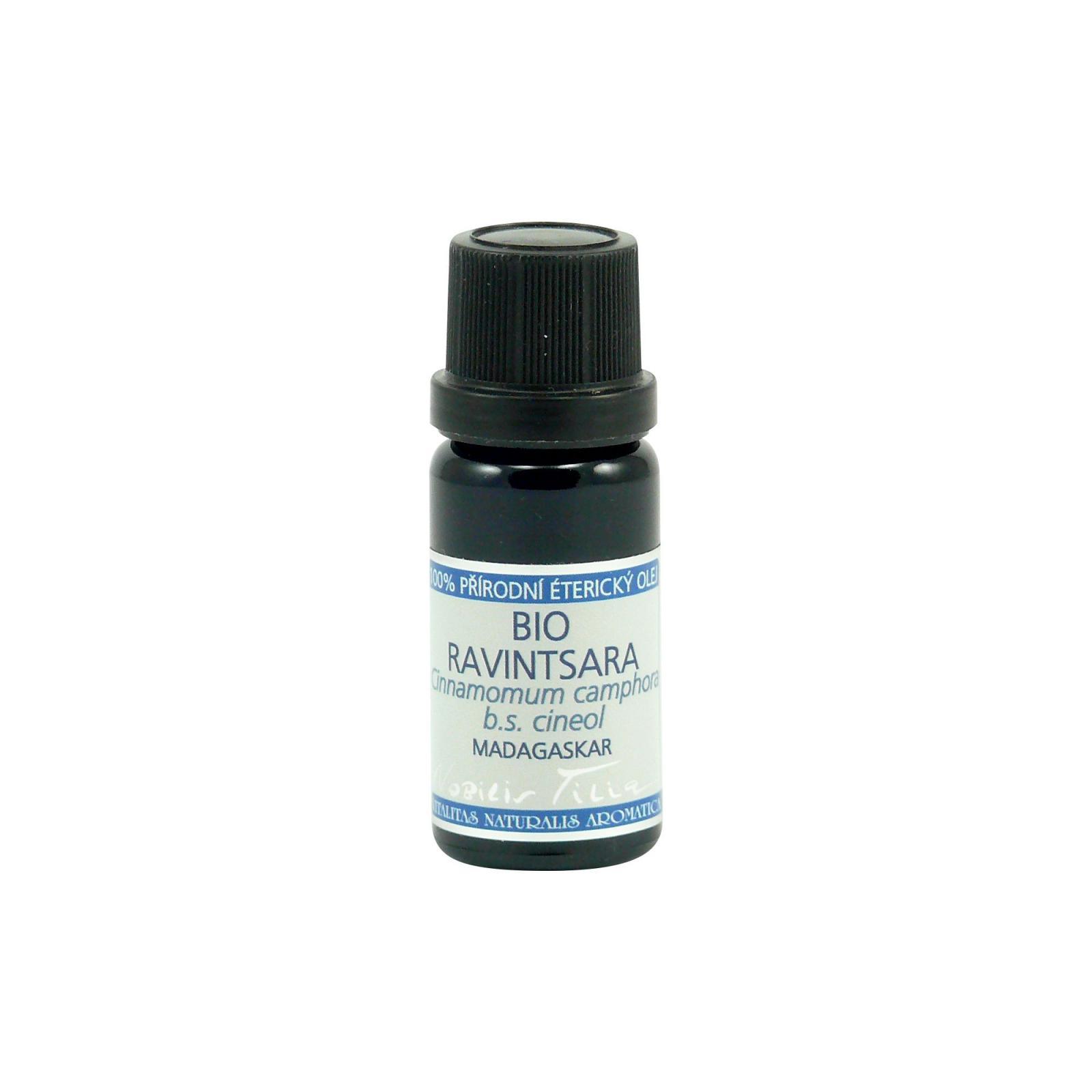 Nobilis Tilia Ravintsara cineol bio 5 ml