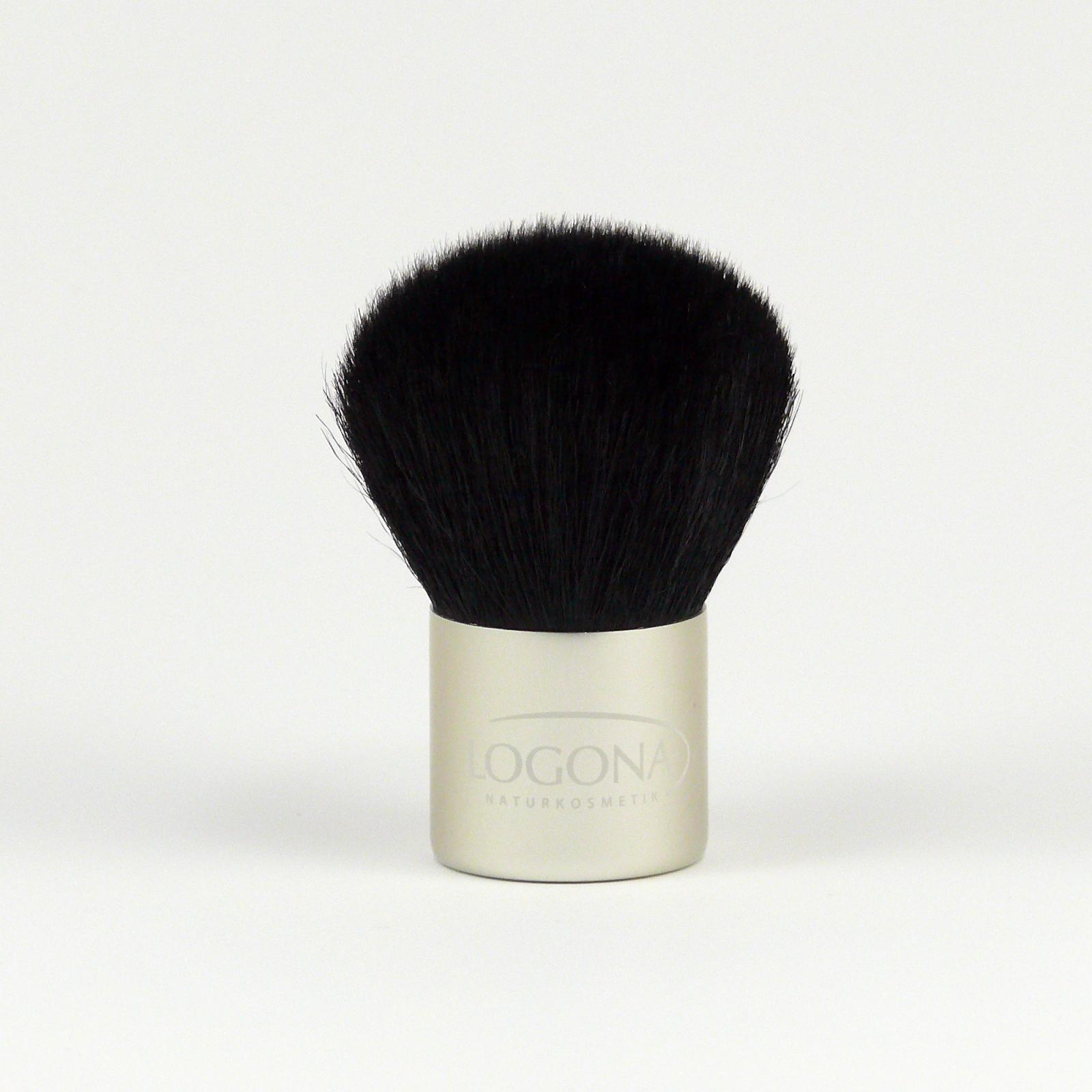 Logona Štětec Kabuki Powder Brush 1 ks