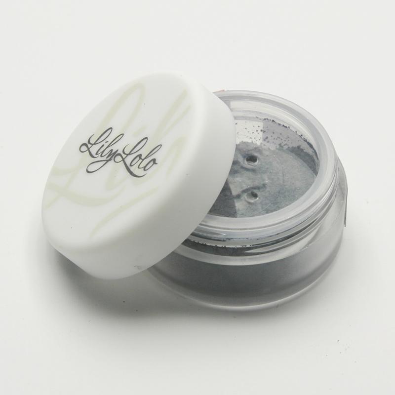 Lily Lolo Mineral Cosmetics Minerální oční stíny Greyzie Daze 2 g