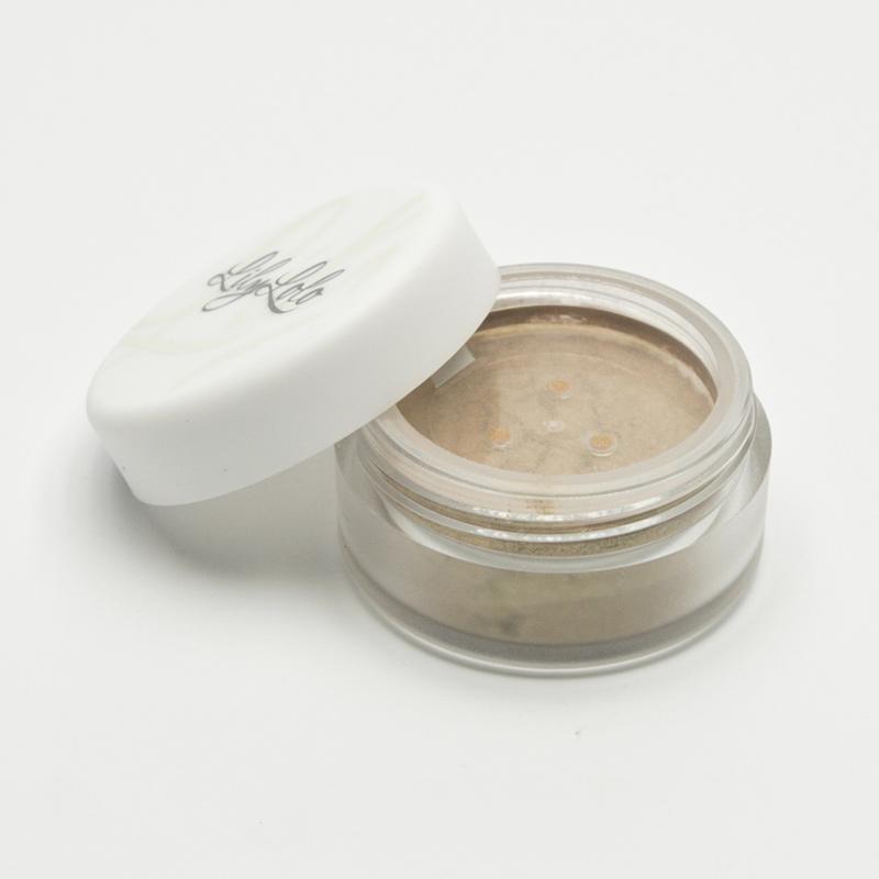 Lily Lolo Mineral Cosmetics Minerální oční stíny Honey Peach 1,5 g