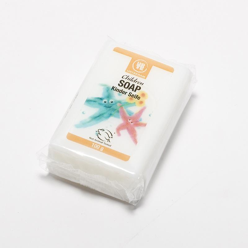 Urtekram Mýdlo dětské 100 g