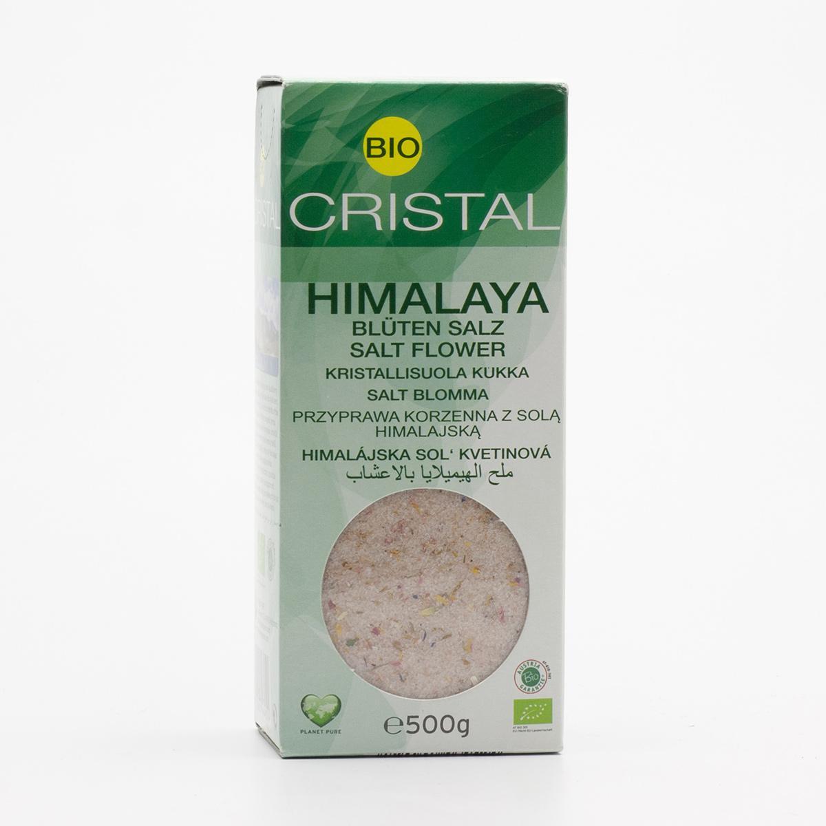Eliah Sahil Himalájská sůl bylinková 500 g