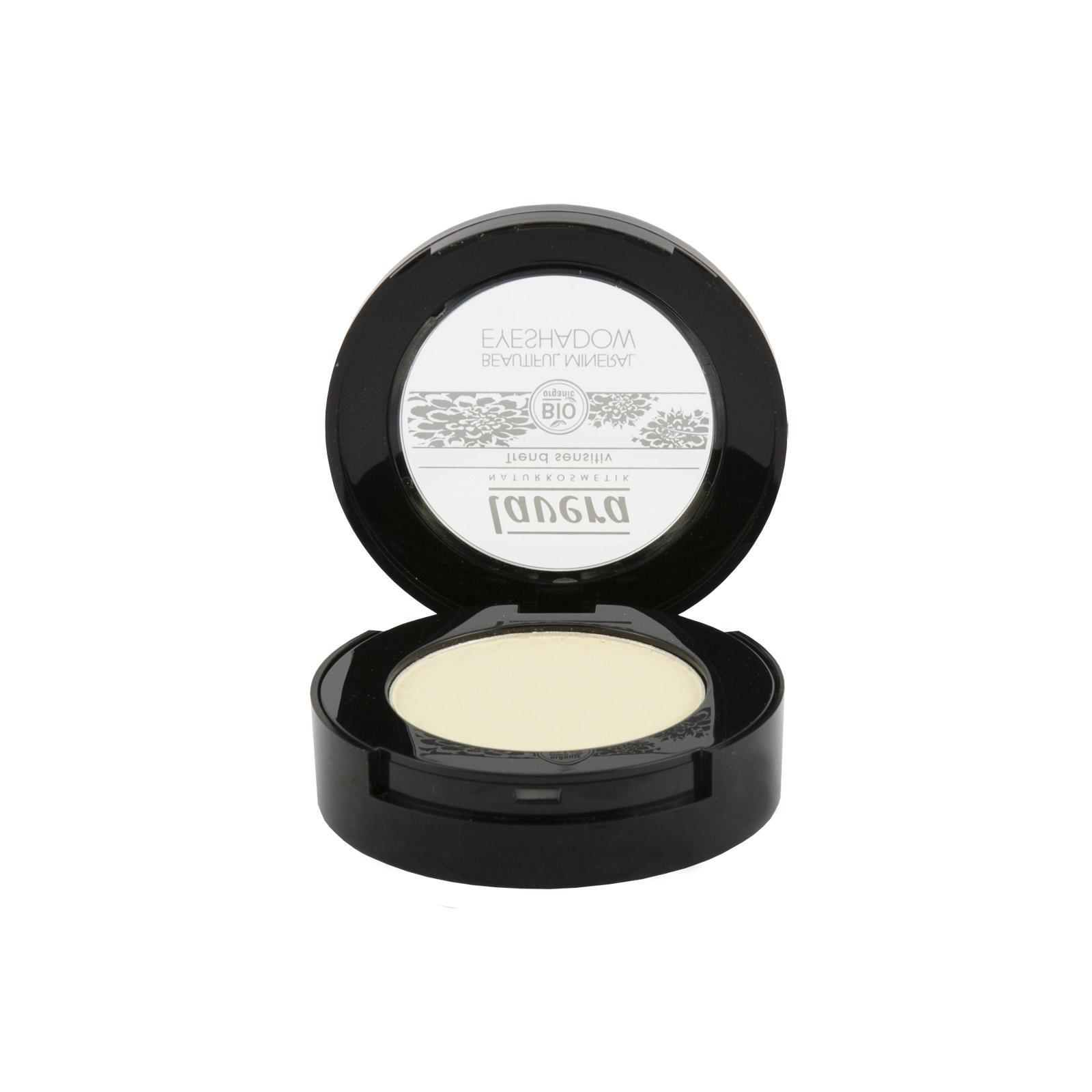 Lavera Minerální oční stíny 21 Delicate Vanilla, Pastel Notes 2 g