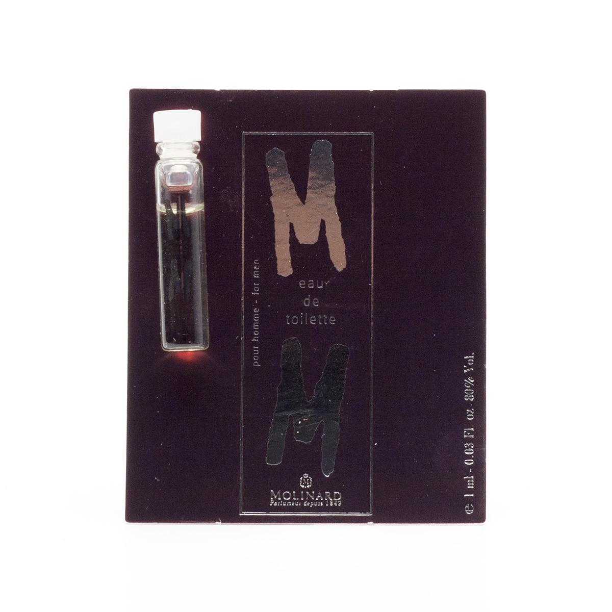 Molinard Toaletní voda MM 1 ml