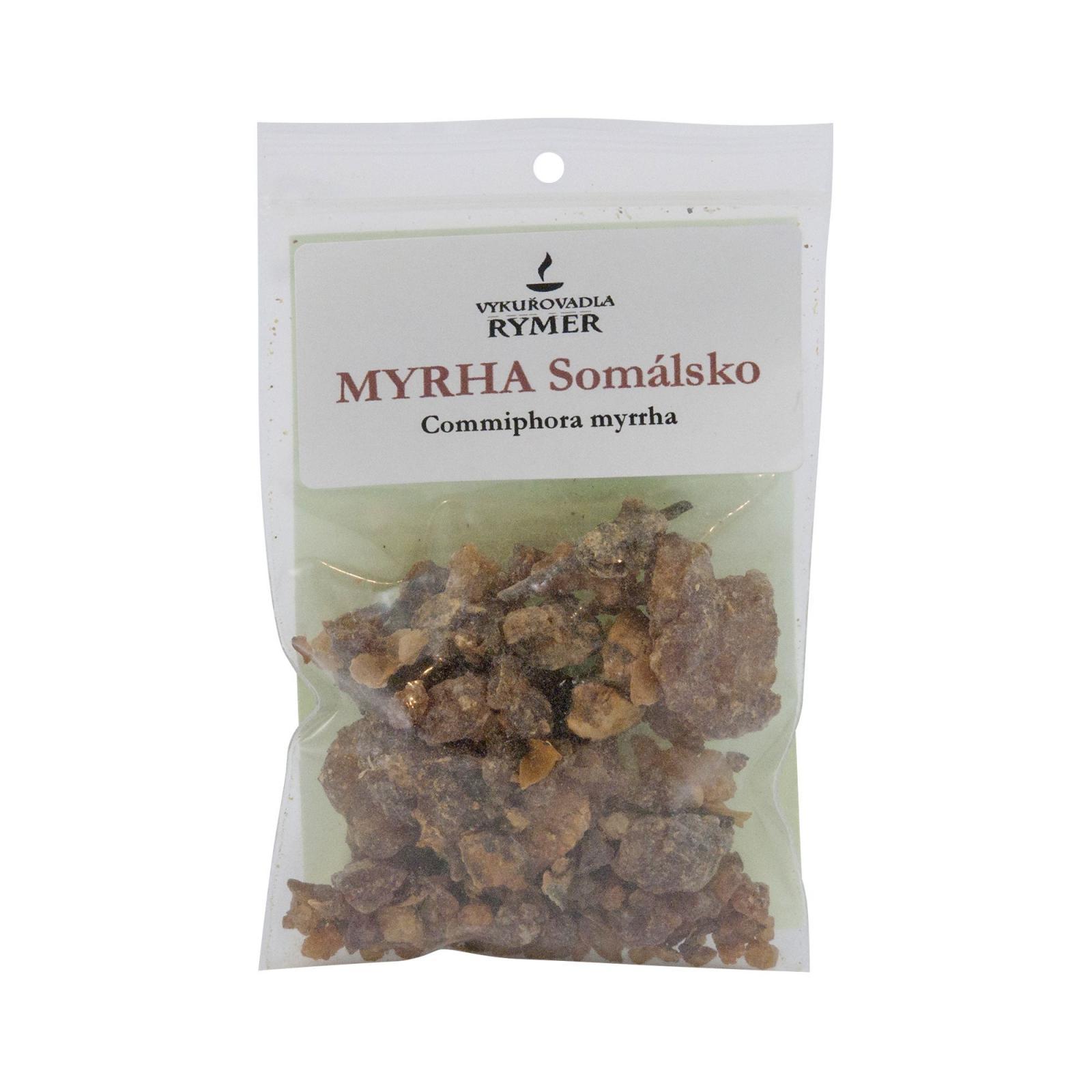 Vykuřovadla Rymer Myrha, Somálsko 25 g