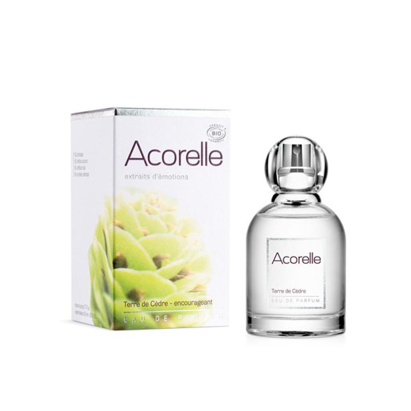 Acorelle Parfémová voda Cedrová země 50 ml