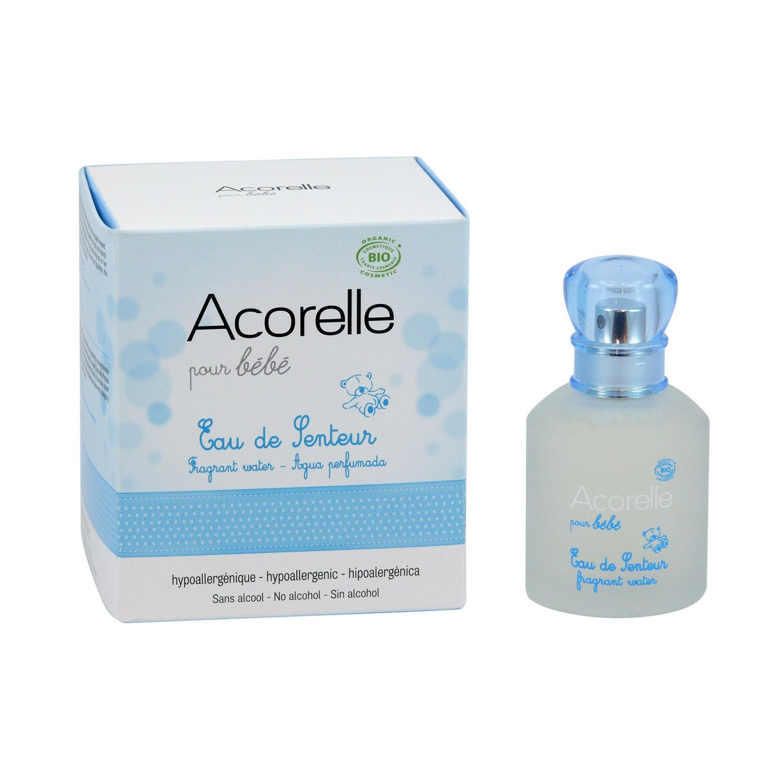 Acorelle Toaletní voda Pro miminka 50 ml