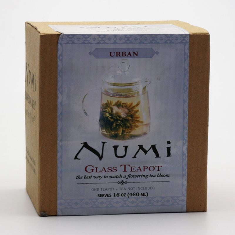 Numi Konvička na kvetoucí čaje Urban