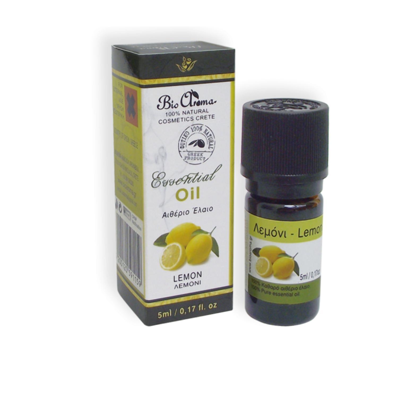 BioAroma Citron 5 ml