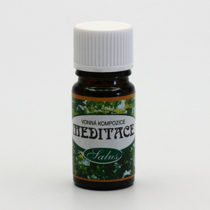Saloos Meditace 5 ml