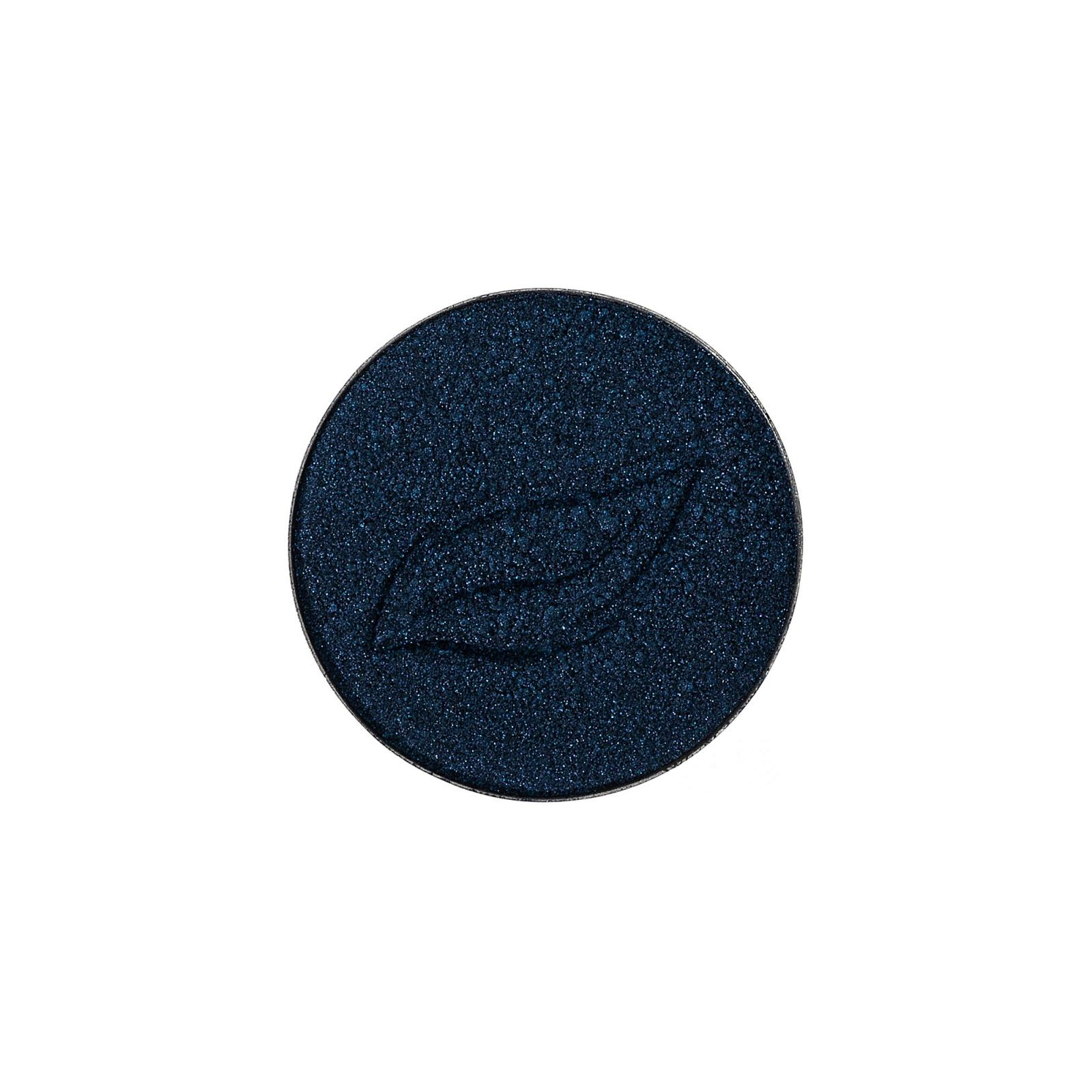 puroBIO cosmetics Minerální oční stíny 20 Blue Night 2,5 g, náplň