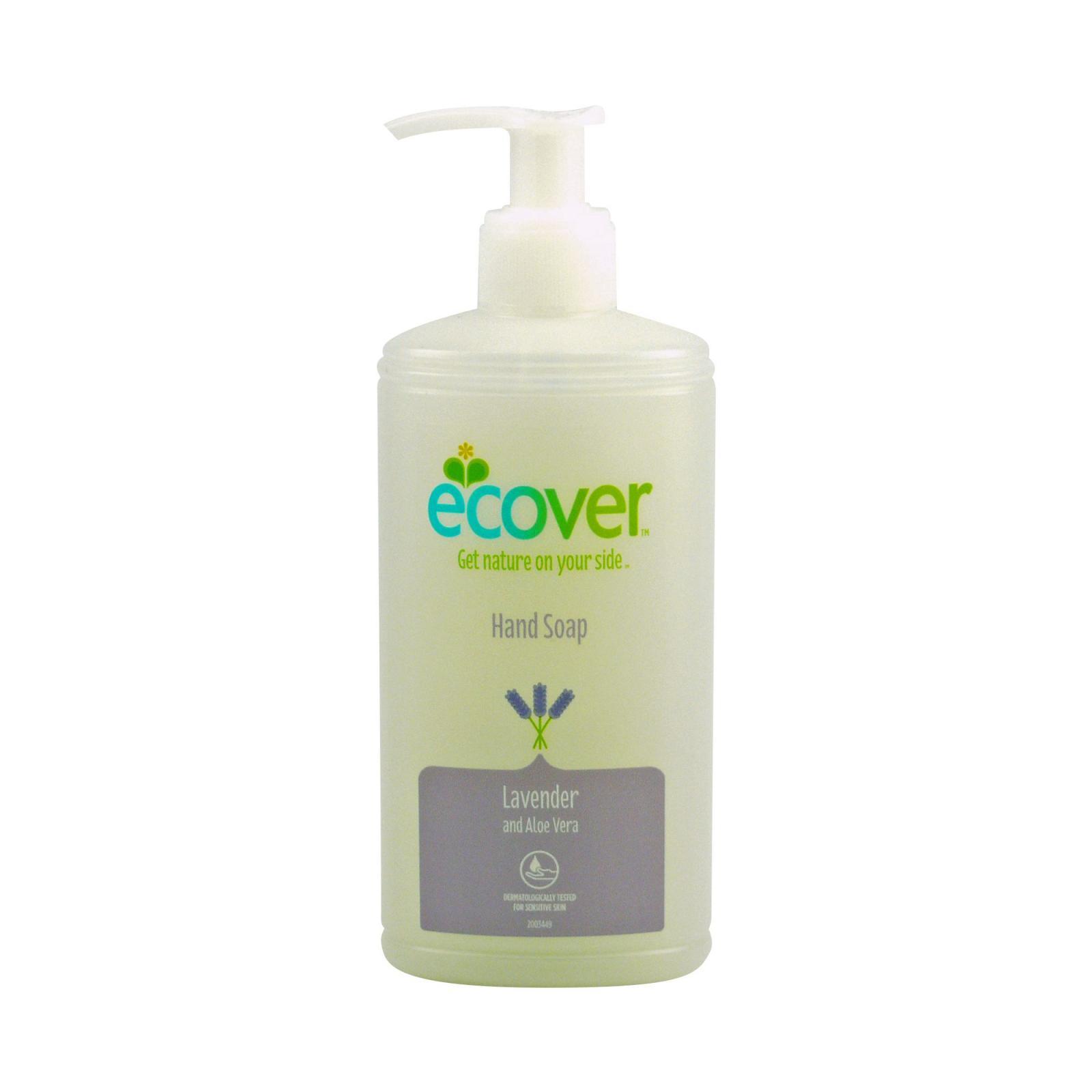 Ecover Tekuté mýdlo levandule 250 ml