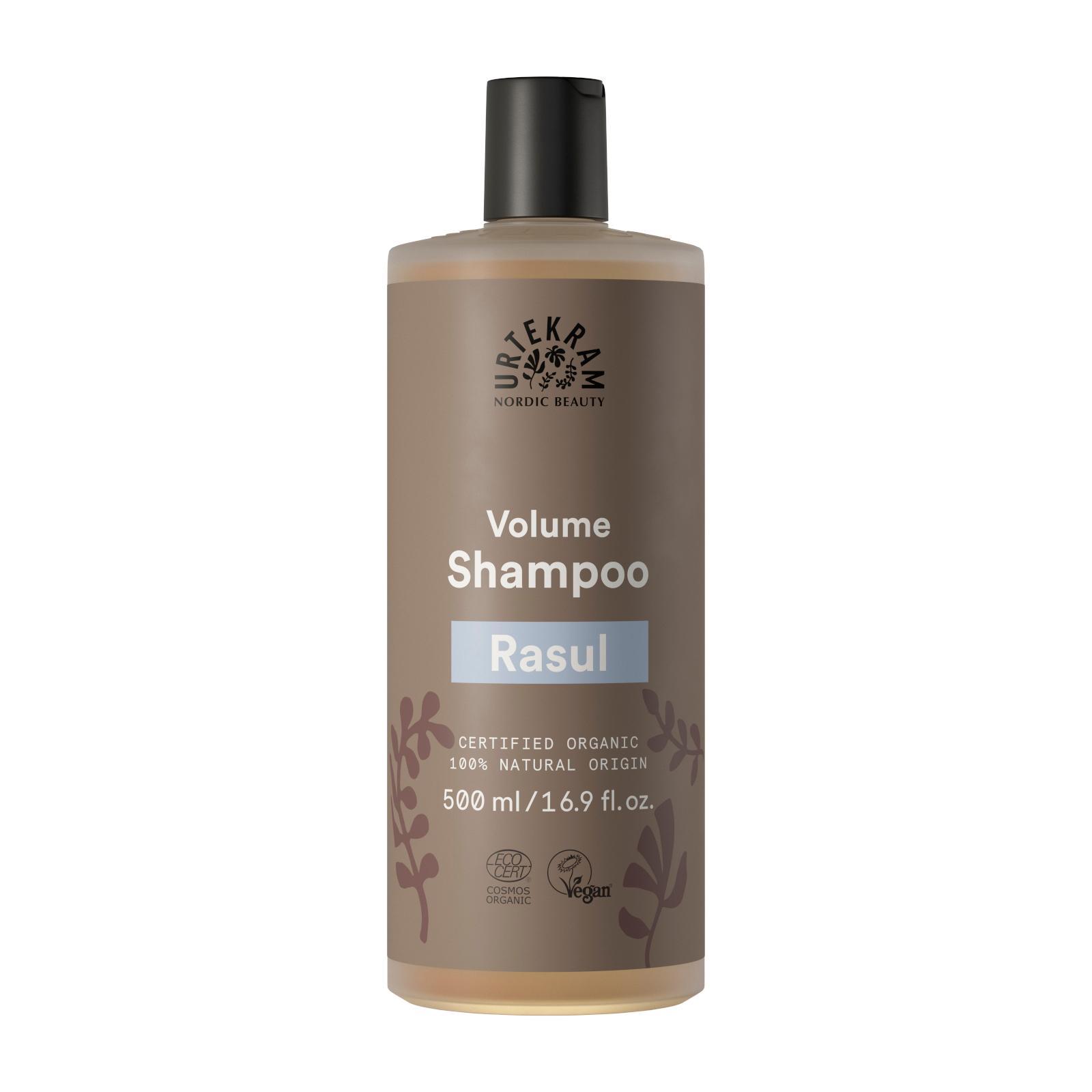 Urtekram Šampon rasul 500 ml