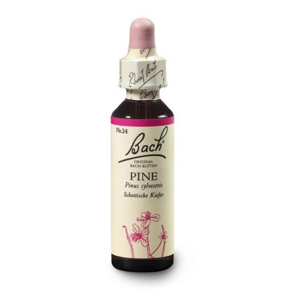 Dr. Bach Esence Pine 20 ml