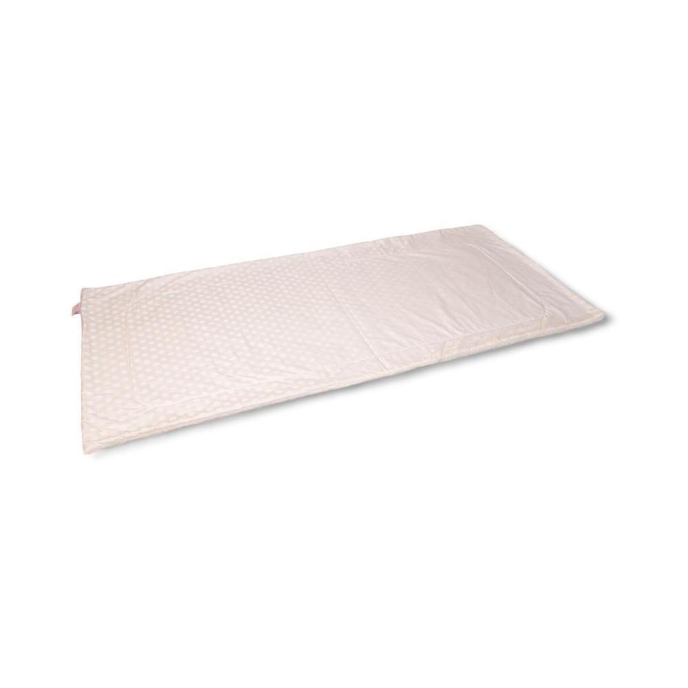 Batex Podložka jednostranná z vlněného včesu, 106 90x200 cm