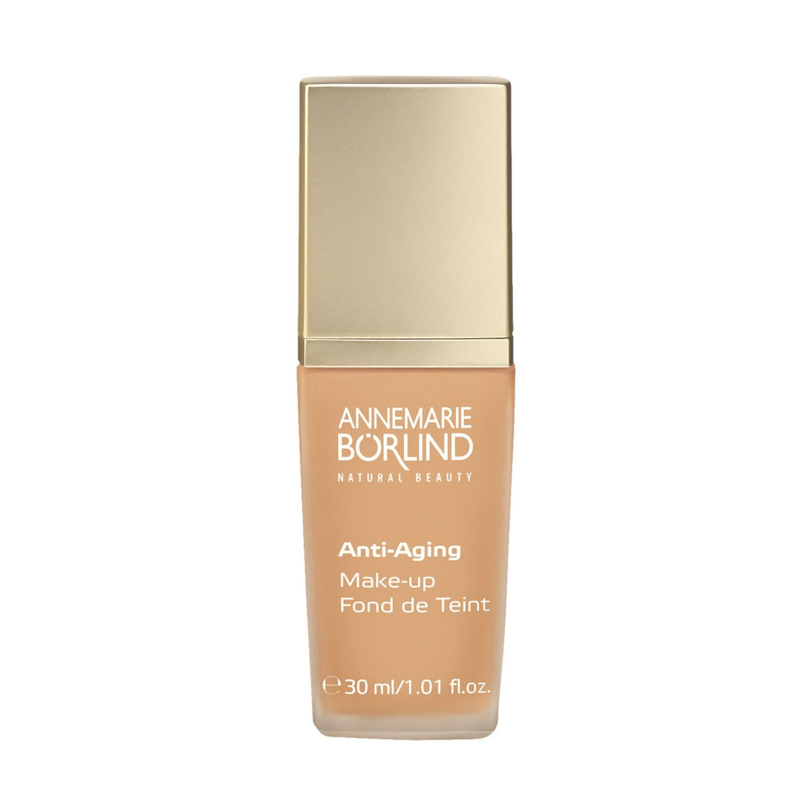 Annemarie Börlind Anti-age tekutý make-up Natural 30 ml