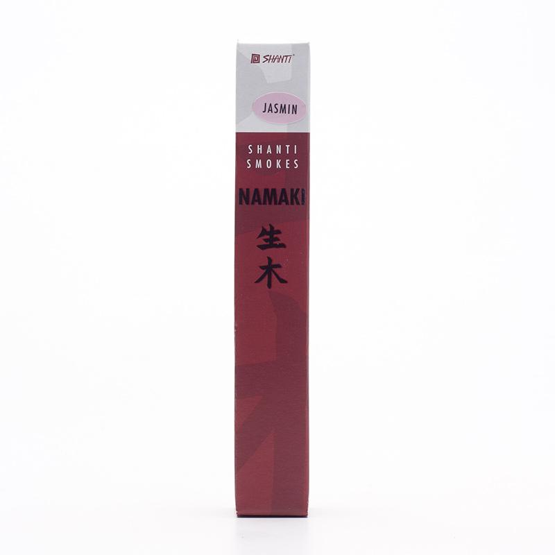 Namaki Vonné tyčinky japonské Jasmin 10 ks