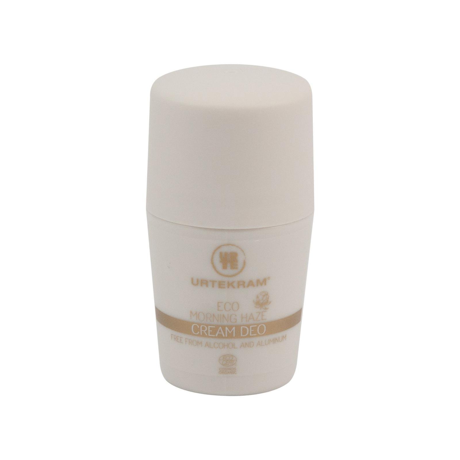 Urtekram Krémový deodorant Morning Haze 50 ml