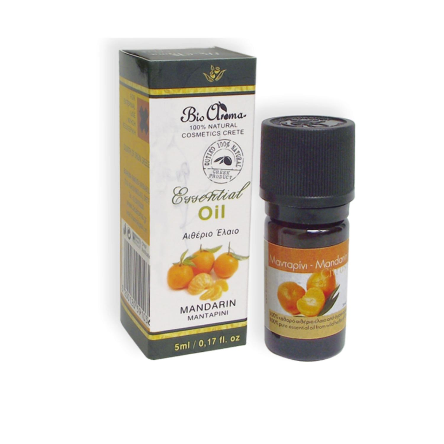 BioAroma Mandarinka 5 ml