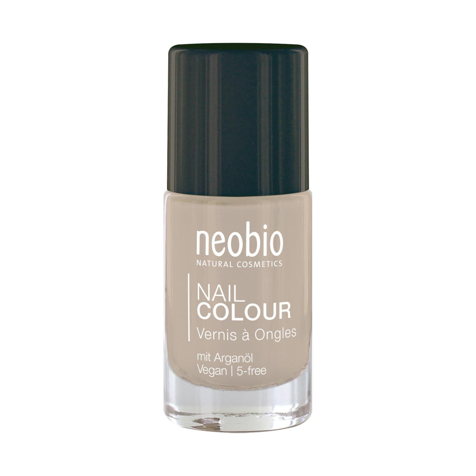 Neobio Lak na nehty 10 Perfect Nude 8 ml