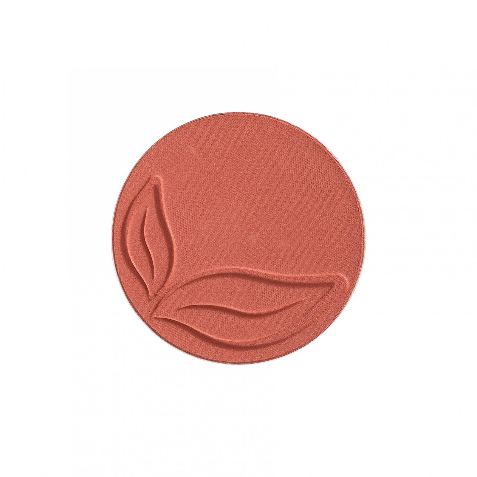 puroBIO cosmetics Tvářenka 05 Watermelon 5,2 g náplň