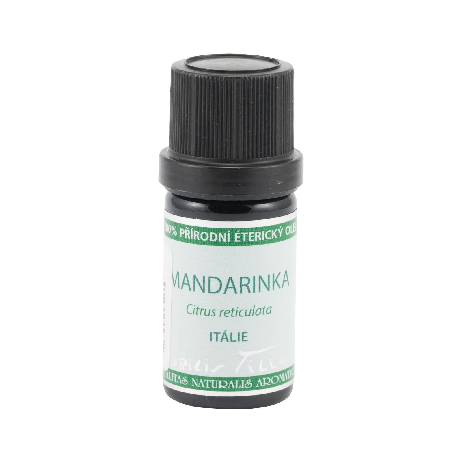 Nobilis Tilia Mandarinka 5 ml