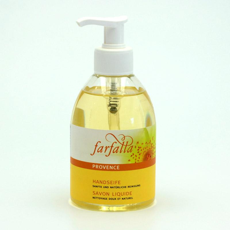 Farfalla Tekuté mýdlo Provence 300 ml