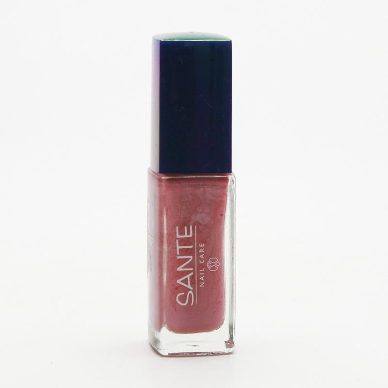Santé Lak na nehty 14, shiny pink 7 ml