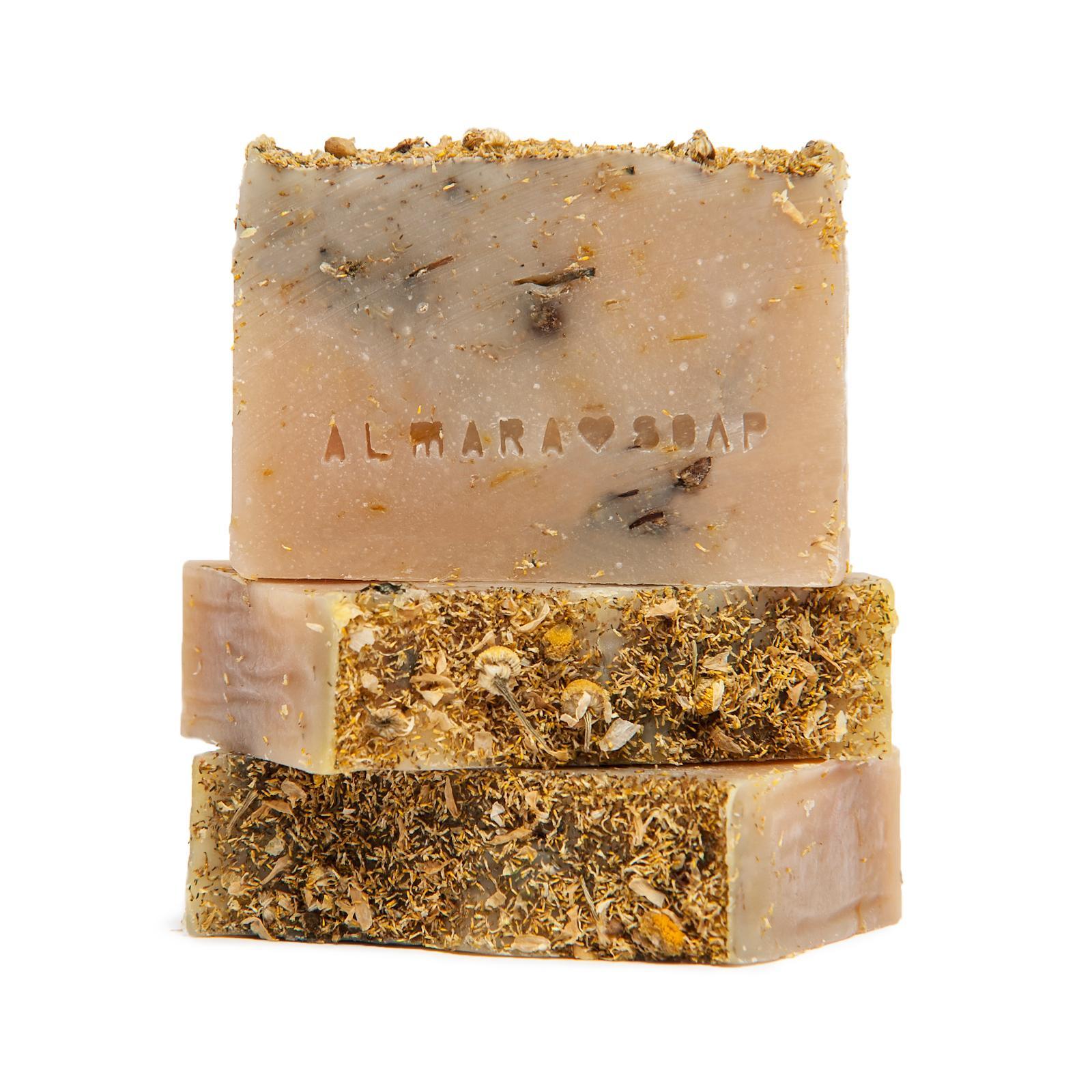 Almara Soap Mýdlo Intimní 85 g