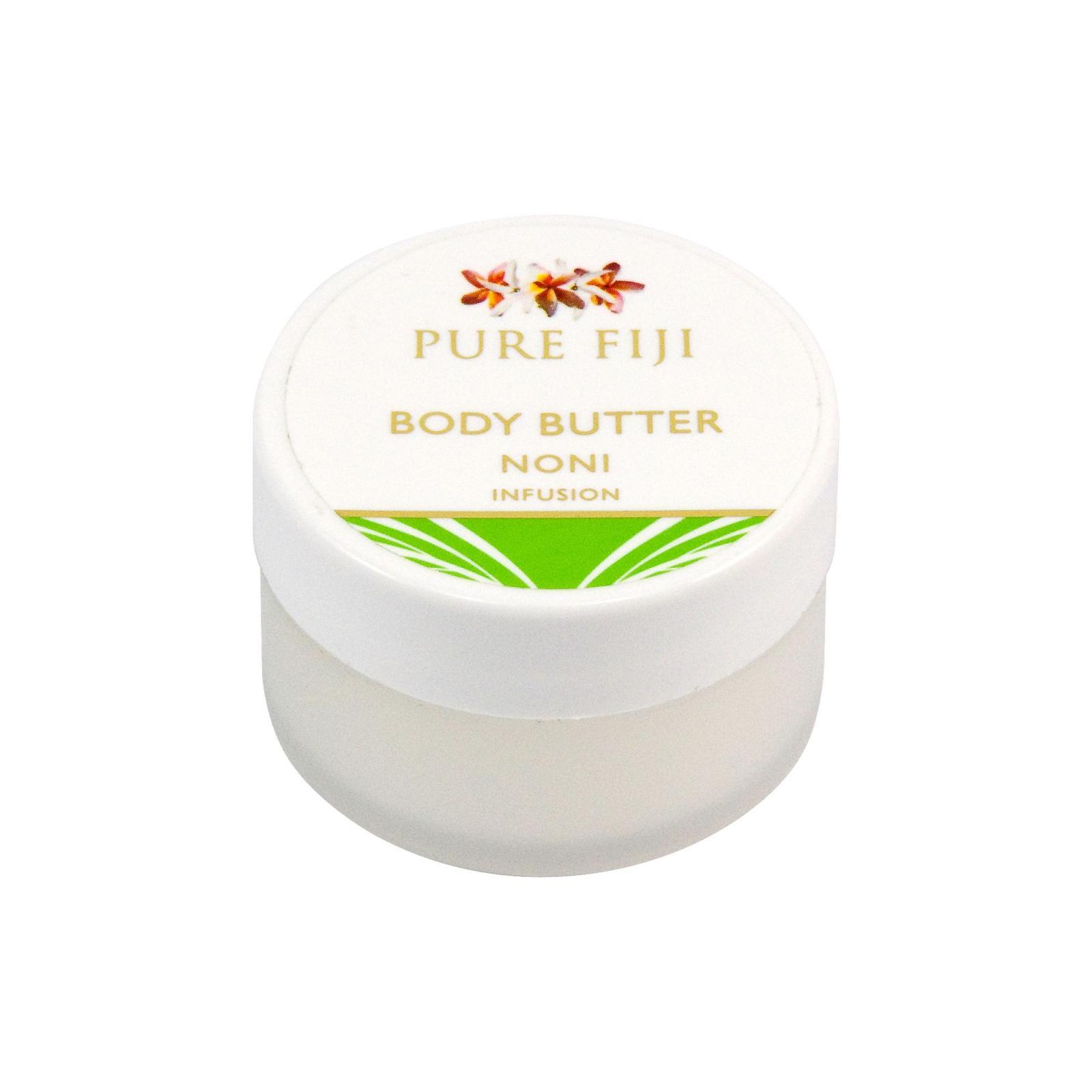Pure Fiji Tělové máslo, noni 15 ml