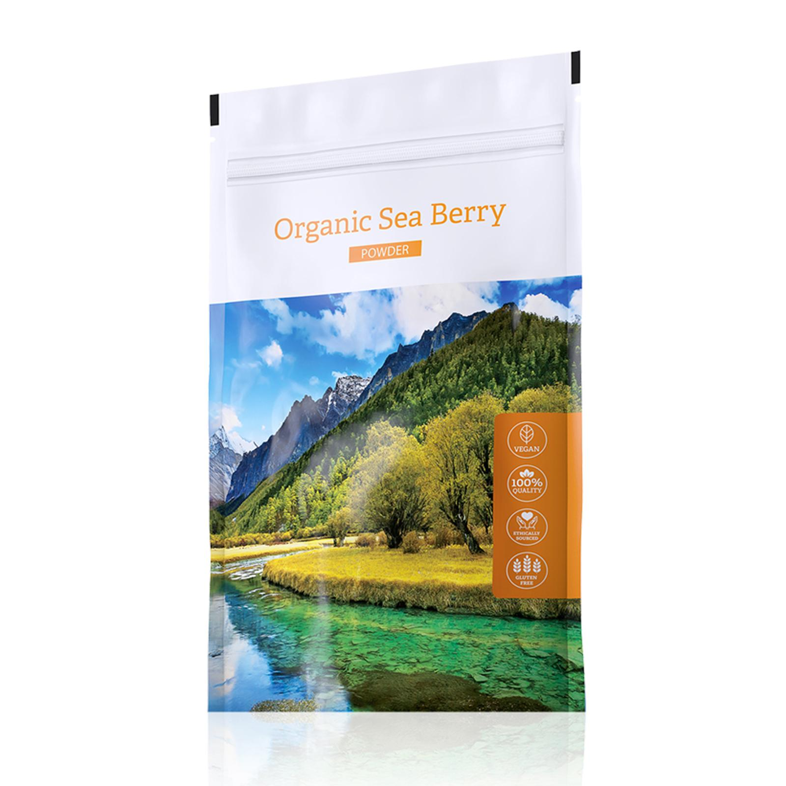 Energy Organic Sea Berry 100 g