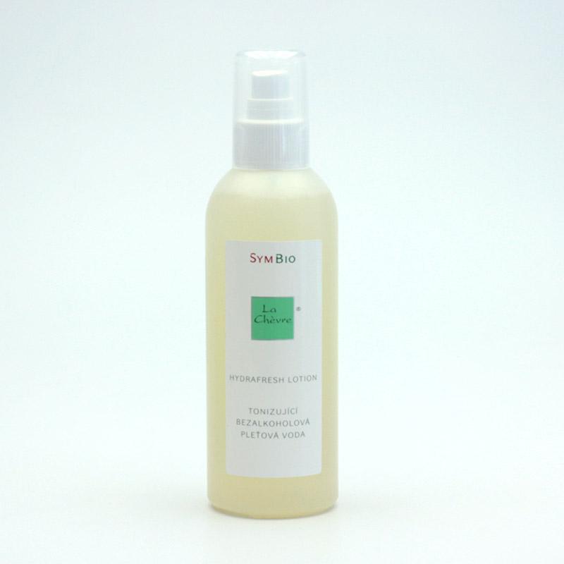 La Chévre Pleťová voda čistící bezalkoholová Hydrafresh lotion, SymBio 200 ml
