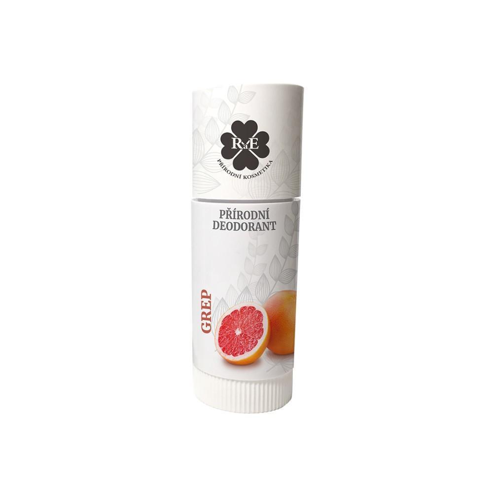 RaE Přírodní deodorant s vůní grepu 25 ml