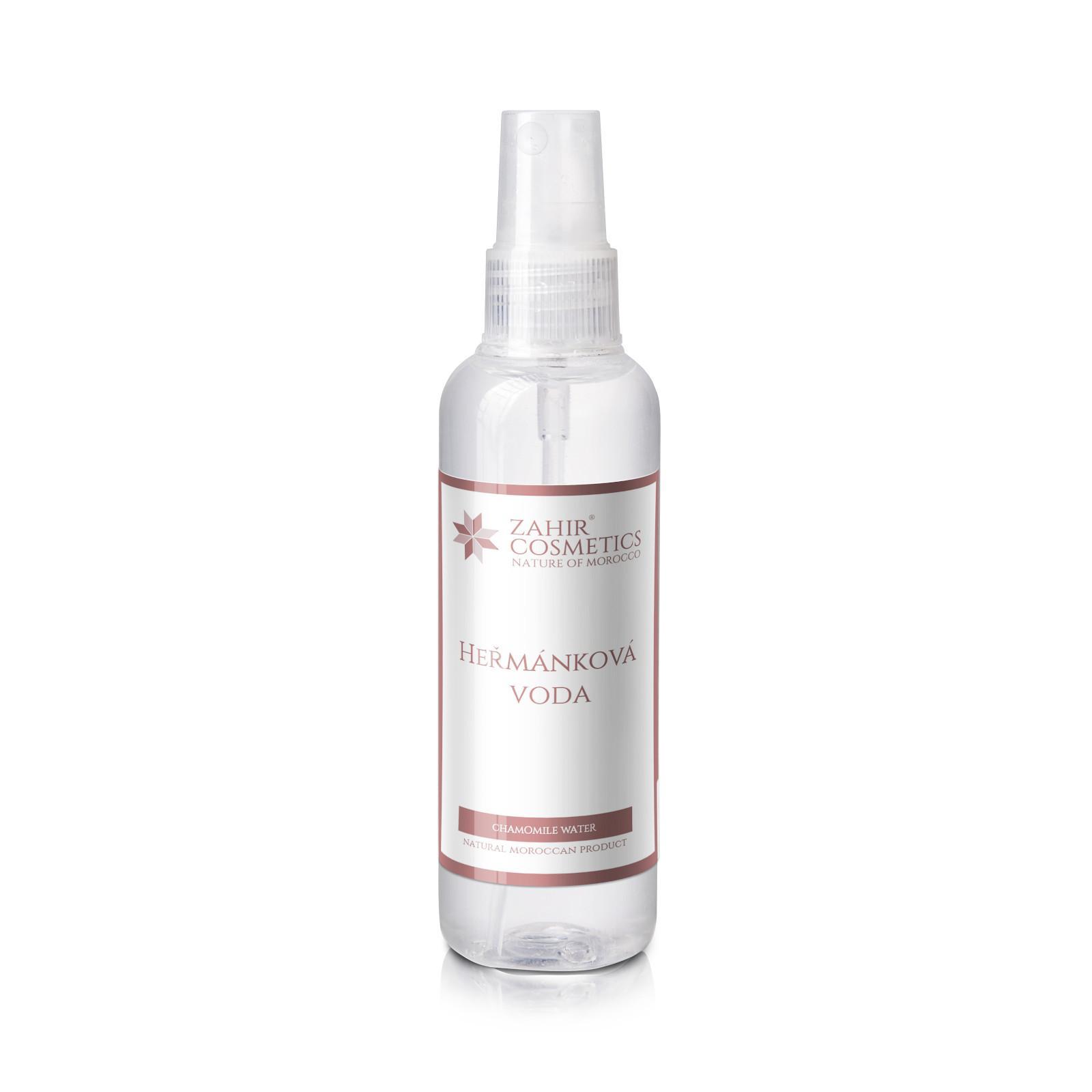 Zahir Cosmetics Heřmánková květová voda 100 ml