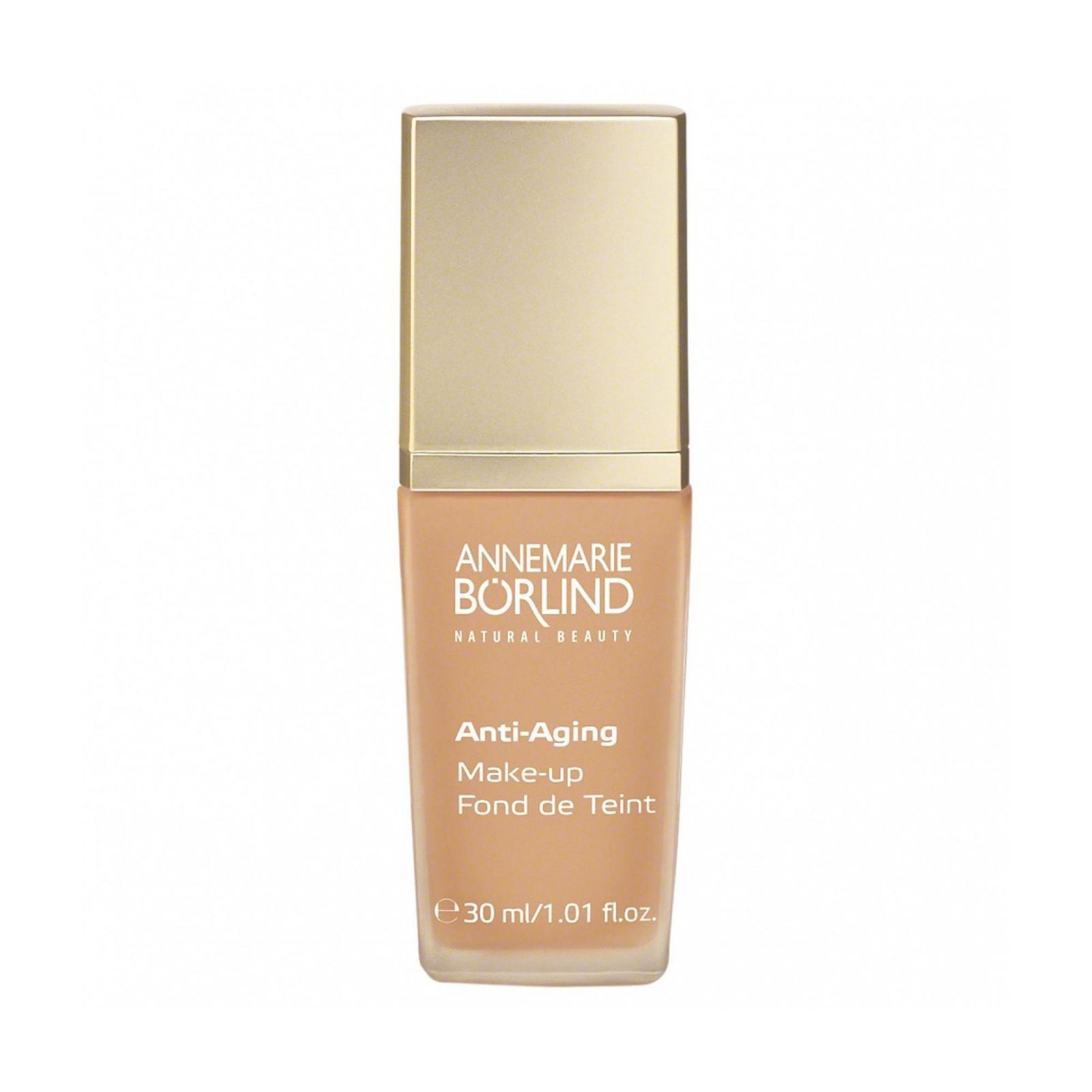 Annemarie Börlind Anti-age tekutý make-up Honey 30 ml
