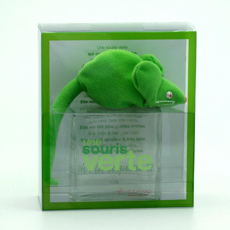 Molinard Toaletní voda Une Souris Verte 100 ml