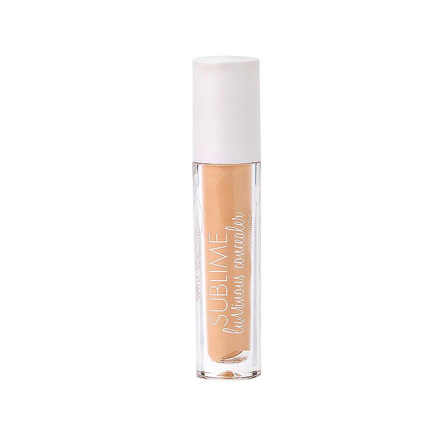 puroBIO cosmetics Rozjasňující korektor 01 3 ml