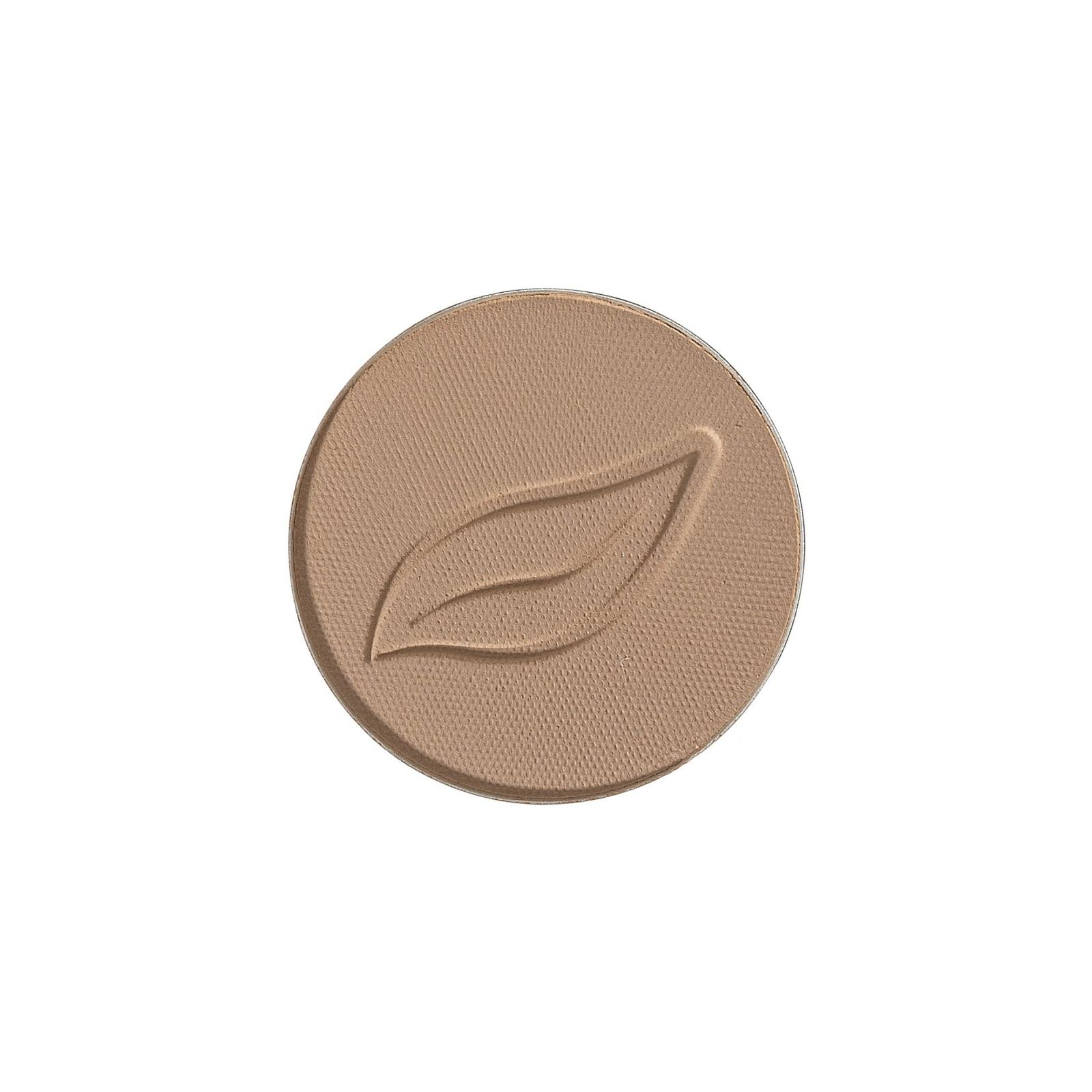 puroBIO cosmetics Minerální oční stíny 02 Dove-Grey 2,5 g náplň