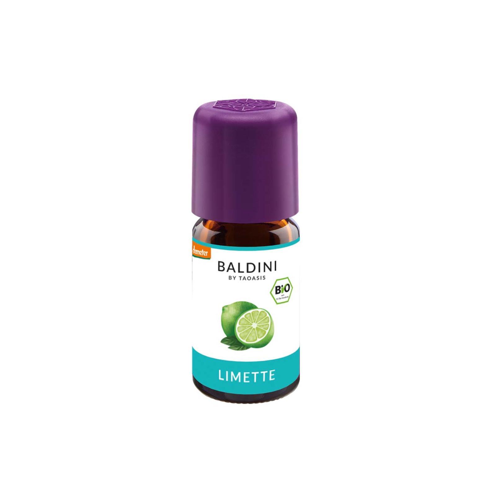 Taoasis Limetka Baldini, Bio Demeter 5 ml