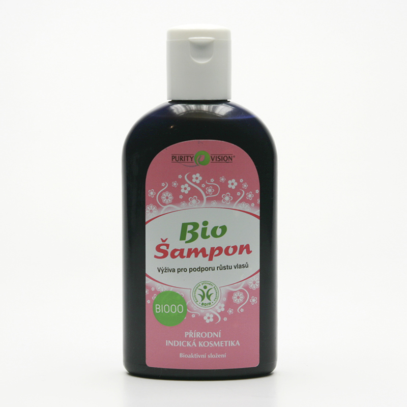 Purity Vision Šampon bio 200 ml