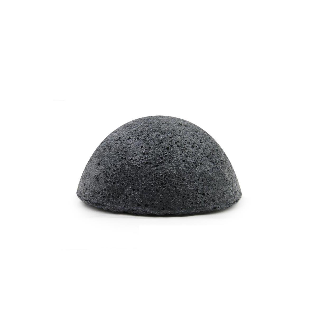 Bebevisa Černá konjac houbička 1 ks