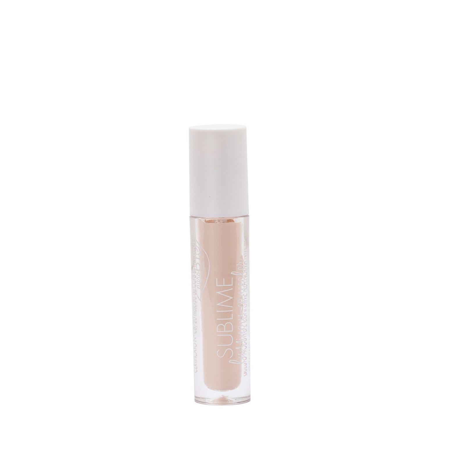 puroBIO cosmetics Rozjasňující korektor 00 3 ml